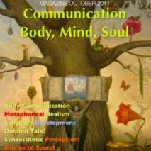 COMMUNICATIONS: BODY, MIND, SOUL